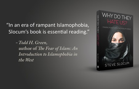 In a era of rampant Islamophobia