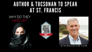 POSTPONED: Islam: Addressing Our Fears @ St. Francis in the Foothills United Methodist Church